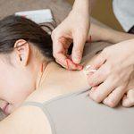 鍼灸治療での保険適用について